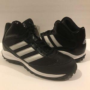 aed39ec40 Adidas Turf Hog LX Mid Football Cleat. Size  13.